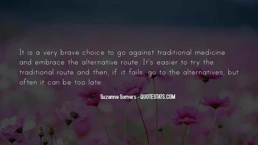 Suzanne Somers Quotes #868604