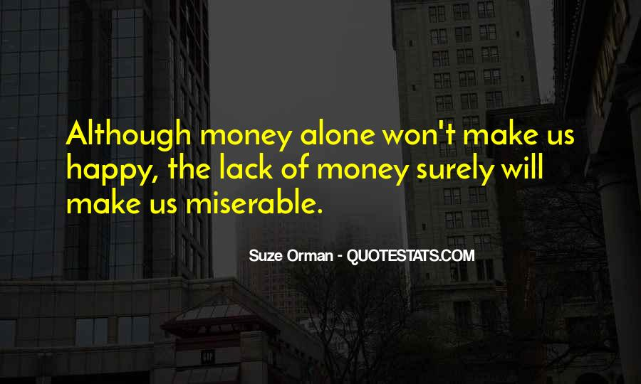 Suze Orman Quotes #1039975