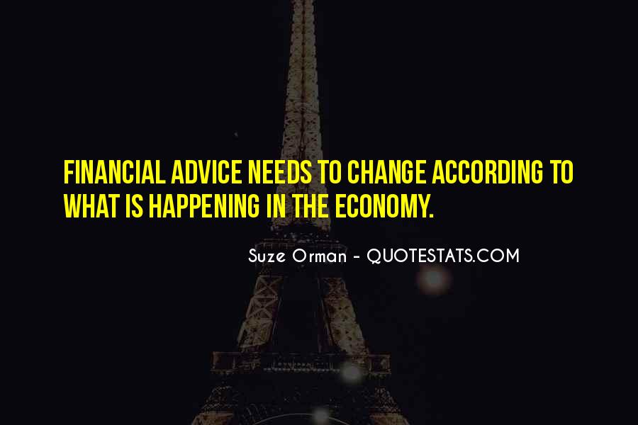 Suze Orman Quotes #118049
