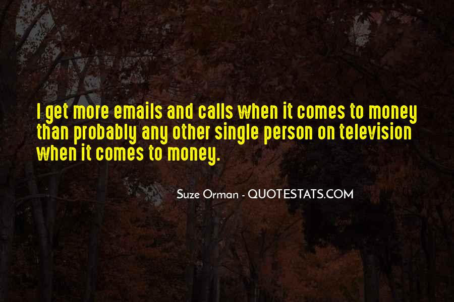 Suze Orman Quotes #1613351