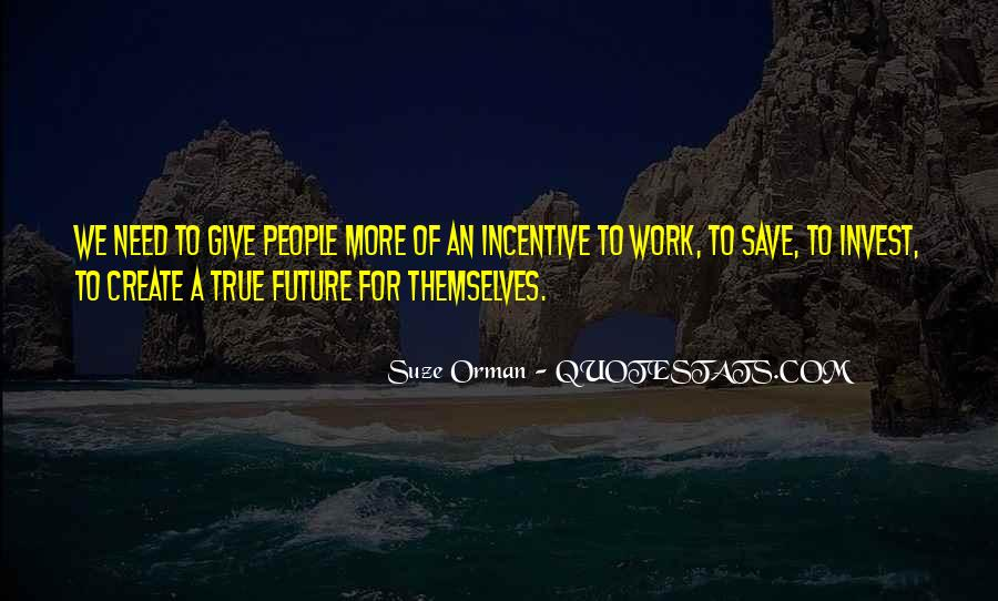 Suze Orman Quotes #1628137