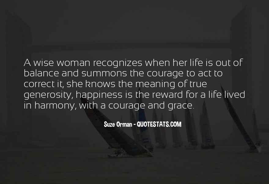 Suze Orman Quotes #1663400
