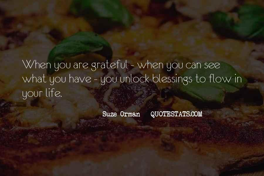 Suze Orman Quotes #1869556