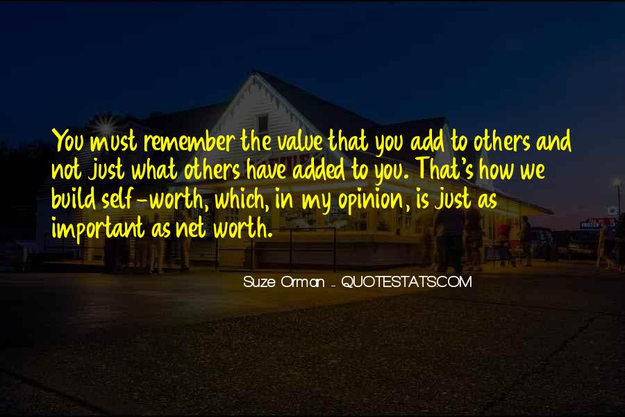 Suze Orman Quotes #240961