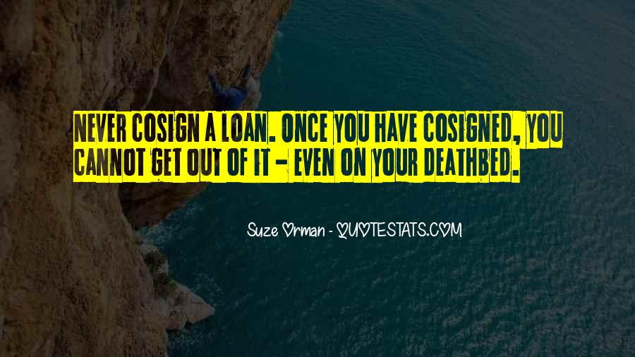 Suze Orman Quotes #443489