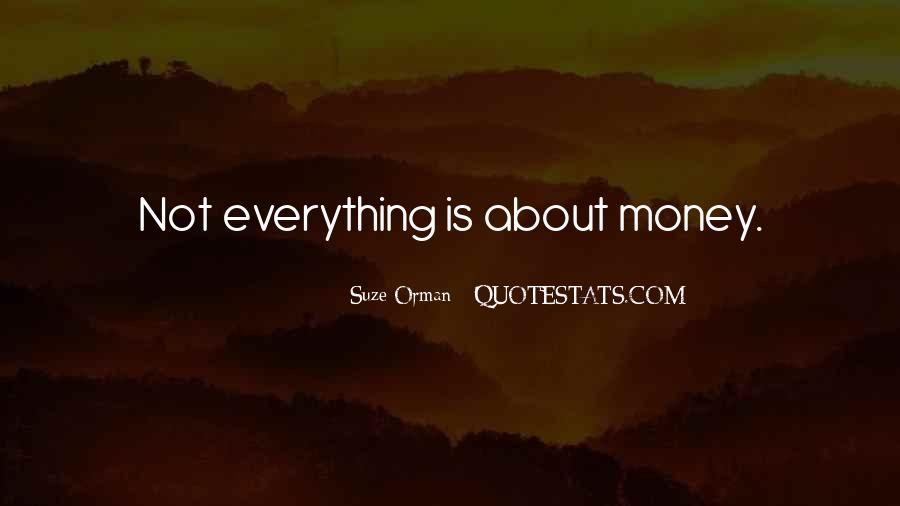 Suze Orman Quotes #532658
