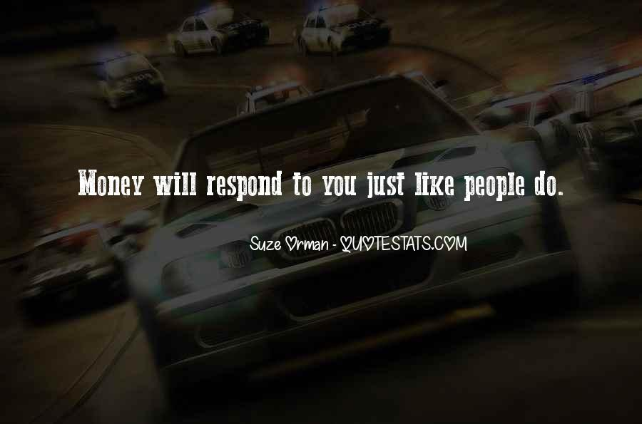 Suze Orman Quotes #617342