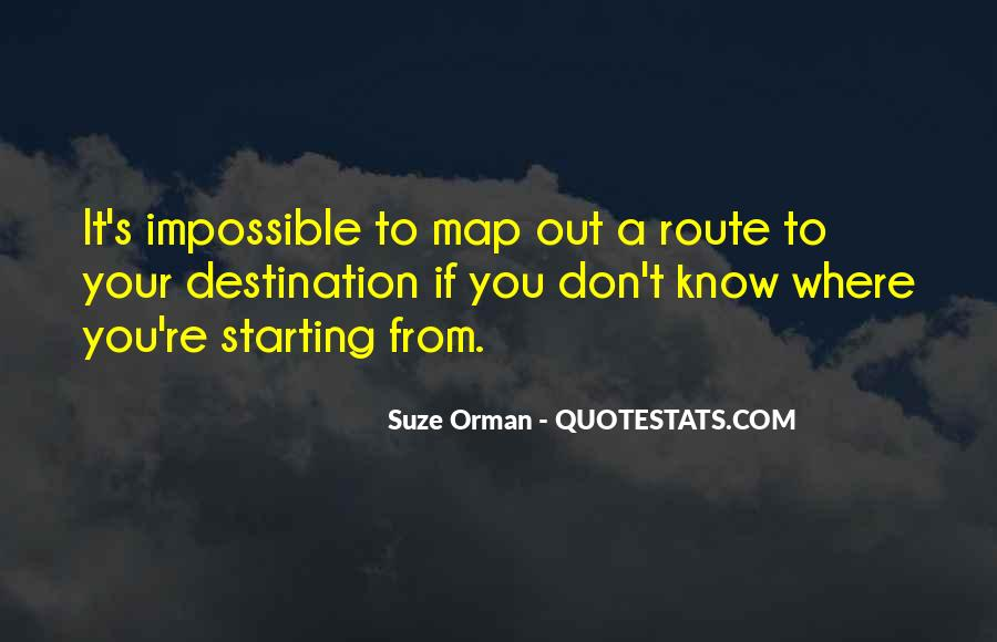 Suze Orman Quotes #678309