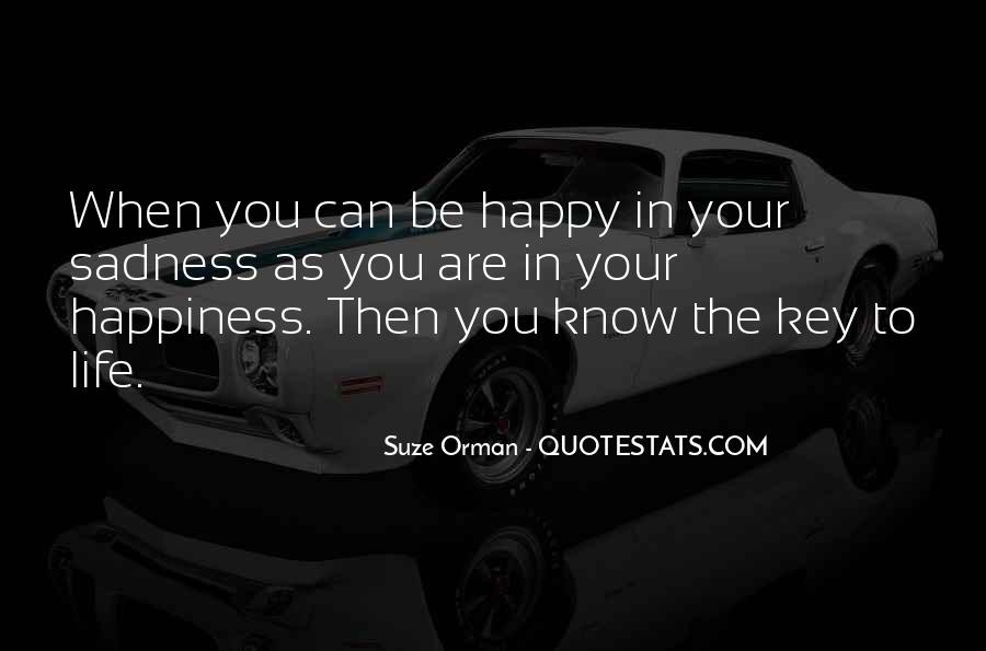 Suze Orman Quotes #728540