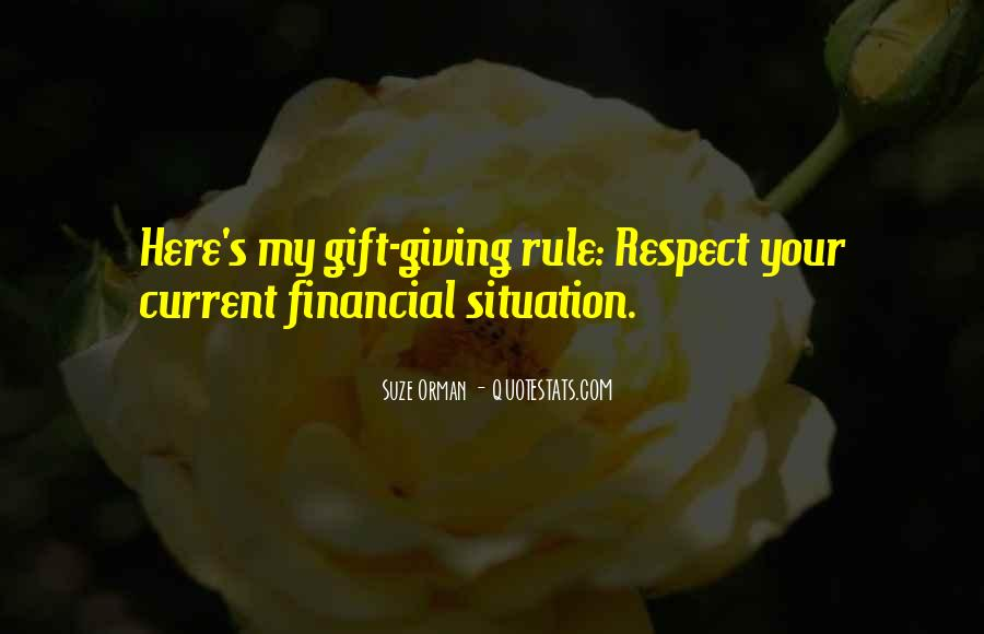 Suze Orman Quotes #818105