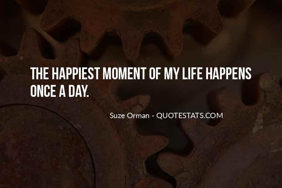 Suze Orman Quotes #833820