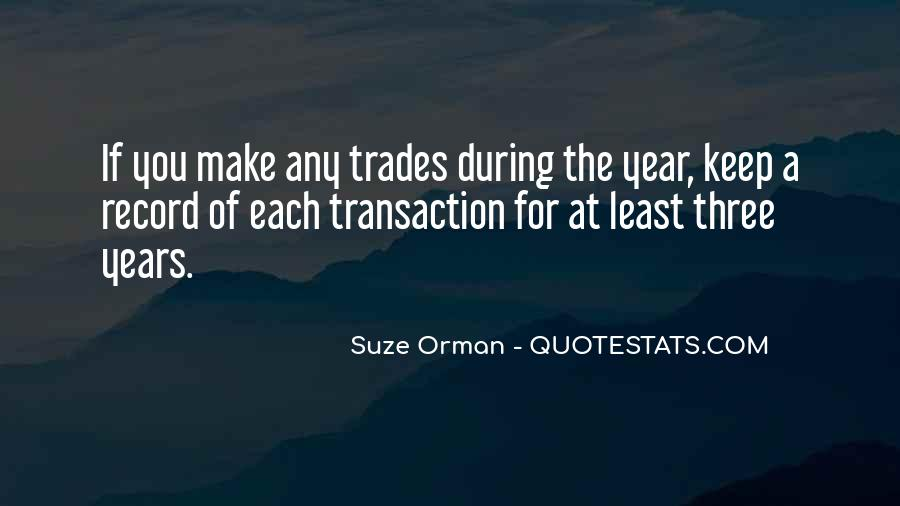 Suze Orman Quotes #966080