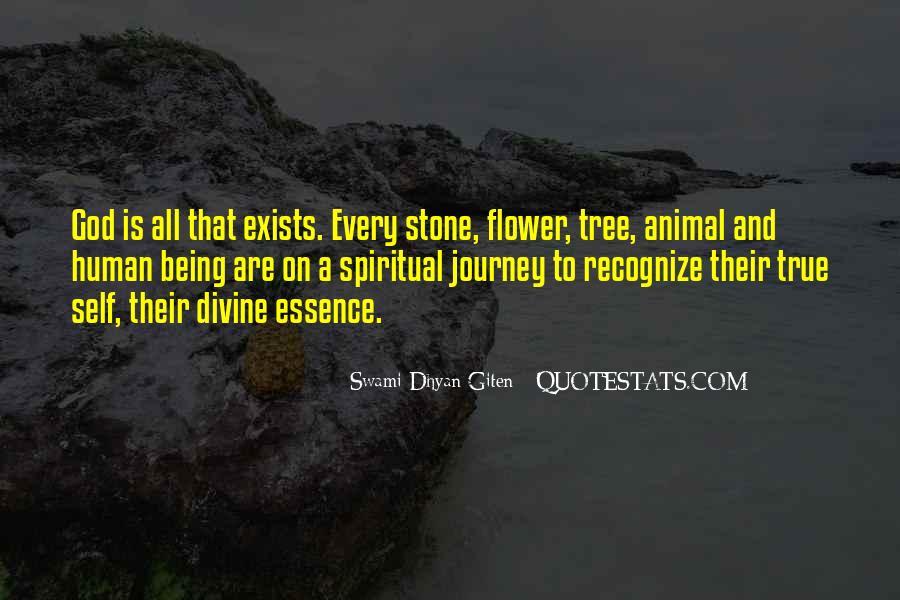 Swami Dhyan Giten Quotes #1070369