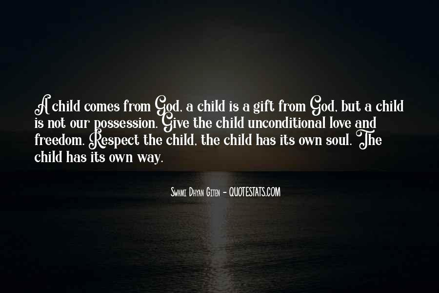 Swami Dhyan Giten Quotes #1119096