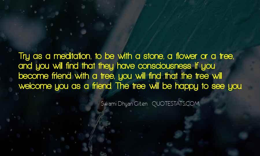 Swami Dhyan Giten Quotes #1191341