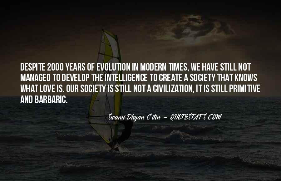 Swami Dhyan Giten Quotes #143880