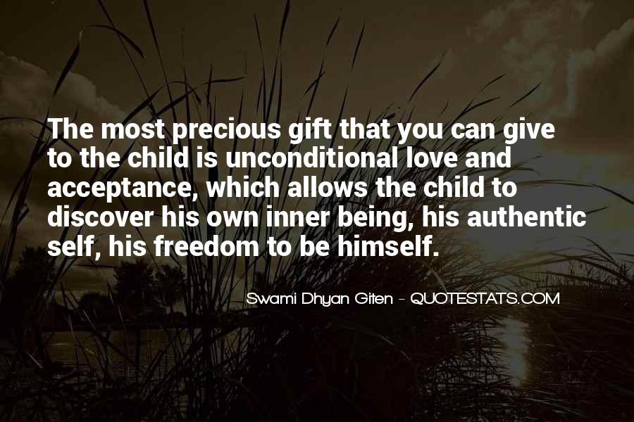 Swami Dhyan Giten Quotes #1739250
