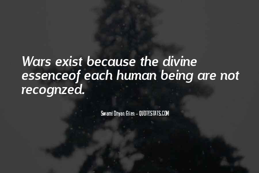 Swami Dhyan Giten Quotes #1739966