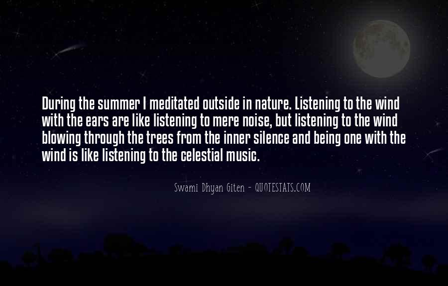 Swami Dhyan Giten Quotes #1803258