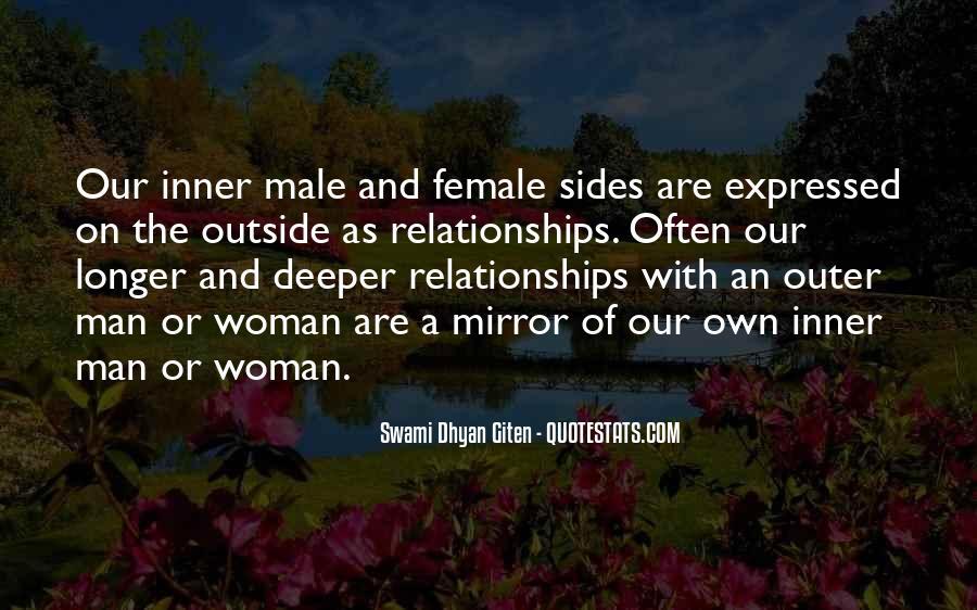 Swami Dhyan Giten Quotes #182766