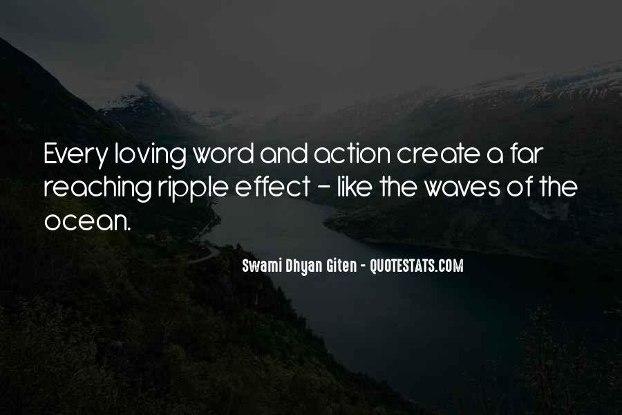 Swami Dhyan Giten Quotes #606074
