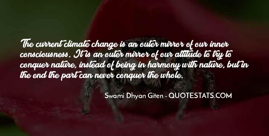 Swami Dhyan Giten Quotes #89208