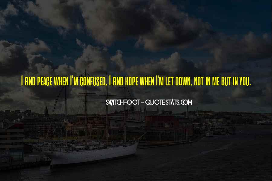 Switchfoot Quotes #442403