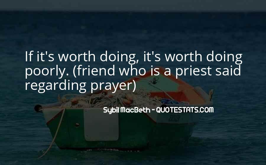 Sybil MacBeth Quotes #1805583