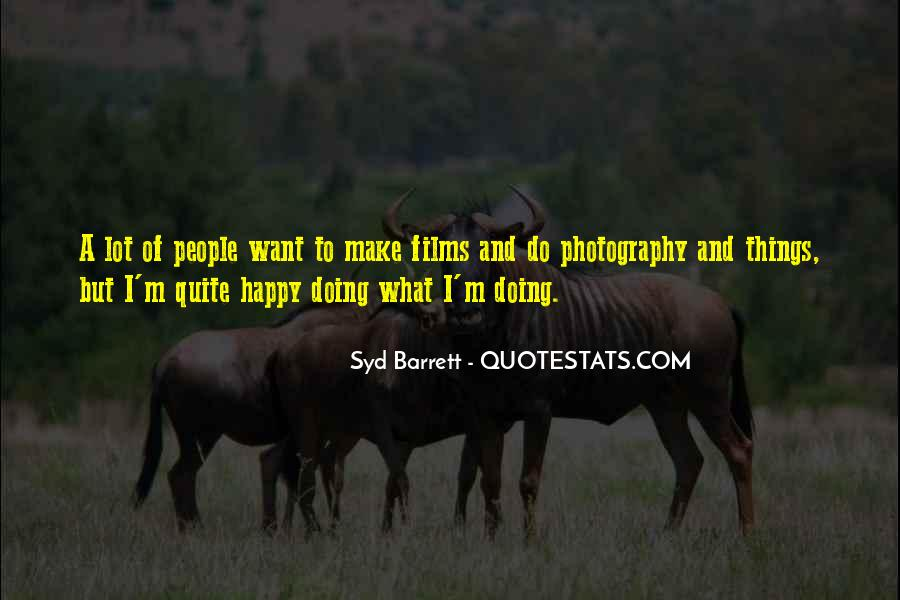 Syd Barrett Quotes #1780485