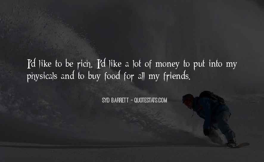 Syd Barrett Quotes #453938