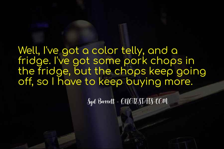 Syd Barrett Quotes #720461