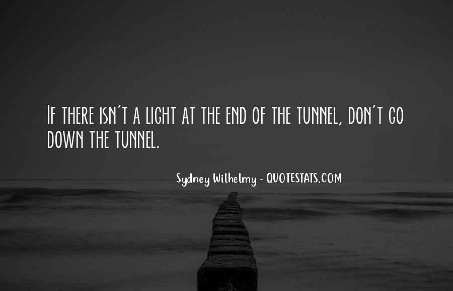 Sydney Wilhelmy Quotes #1257214