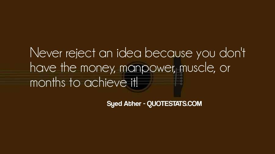 Syed Ather Quotes #945865