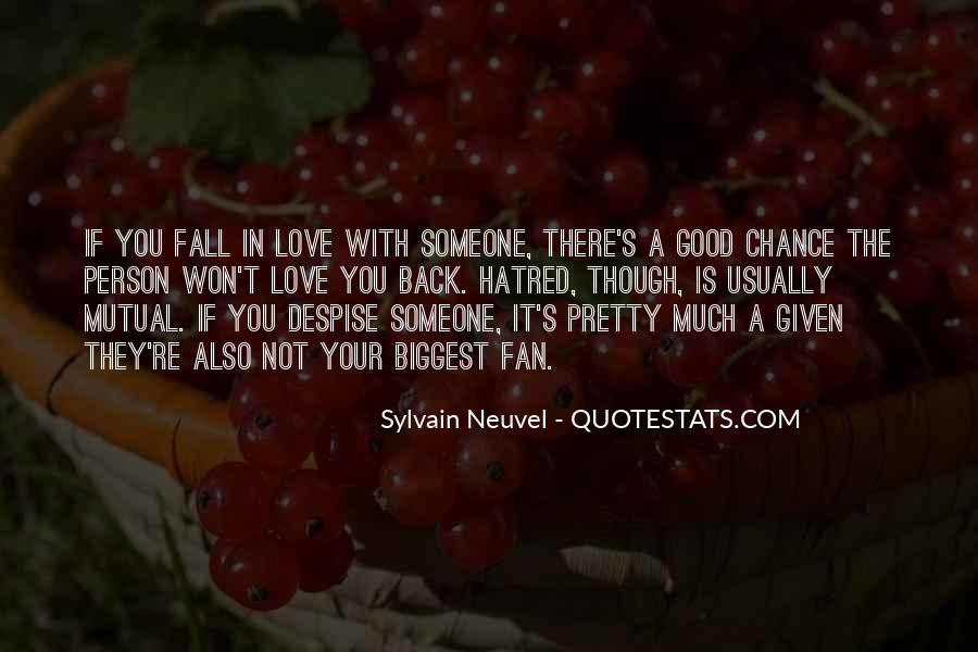 Sylvain Neuvel Quotes #1709417