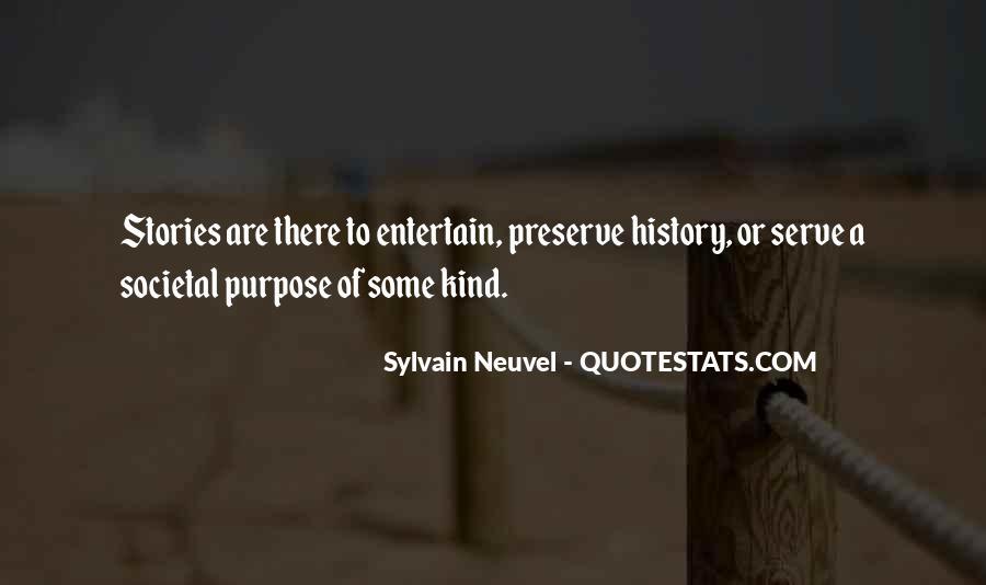 Sylvain Neuvel Quotes #182587
