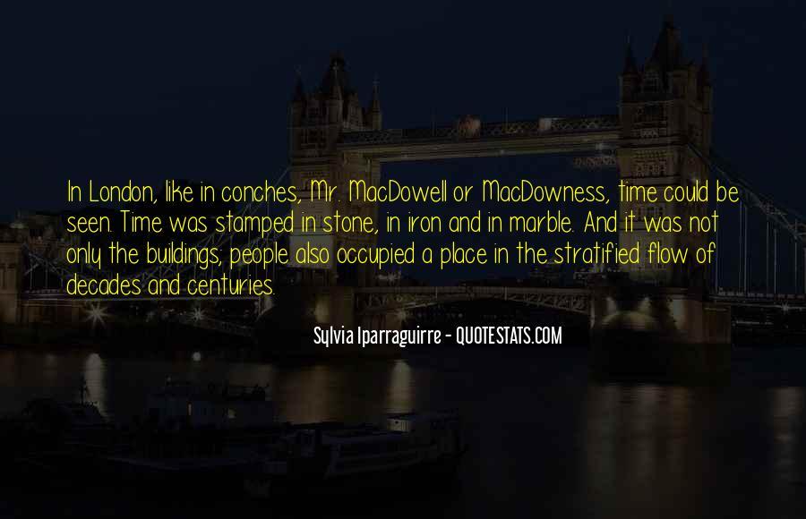 Sylvia Iparraguirre Quotes #488399