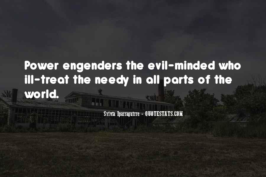 Sylvia Iparraguirre Quotes #875236
