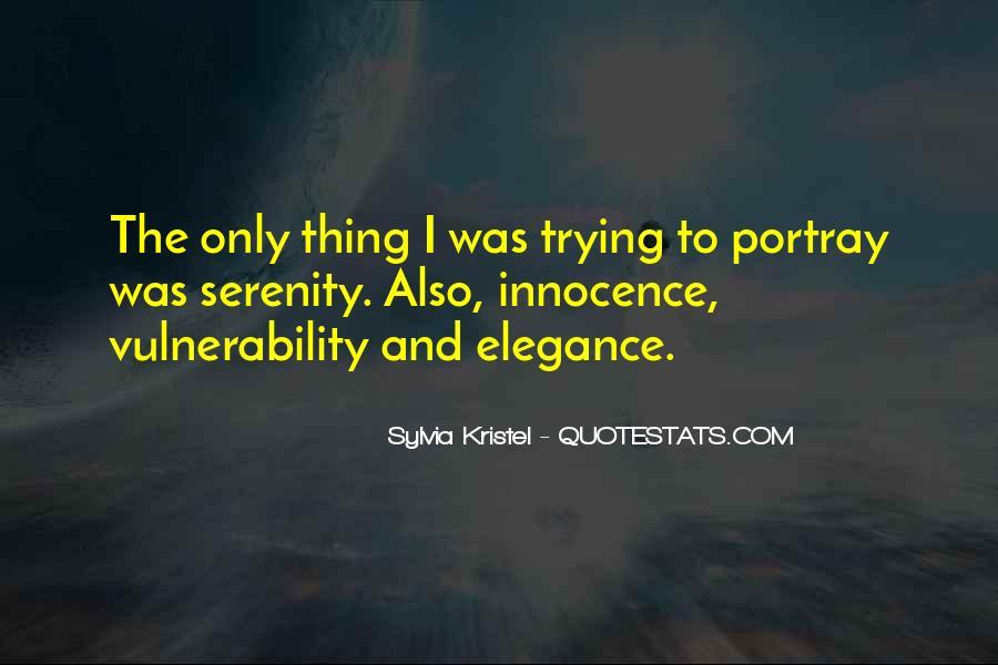 Sylvia Kristel Quotes #1103135