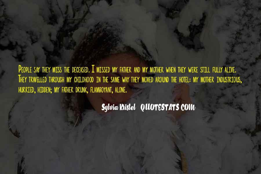 Sylvia Kristel Quotes #1173617