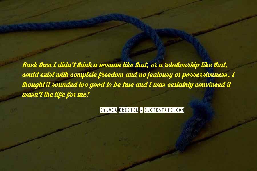Sylvia Kristel Quotes #33175