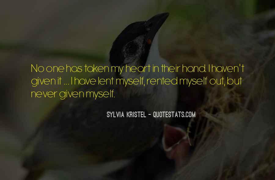 Sylvia Kristel Quotes #903375