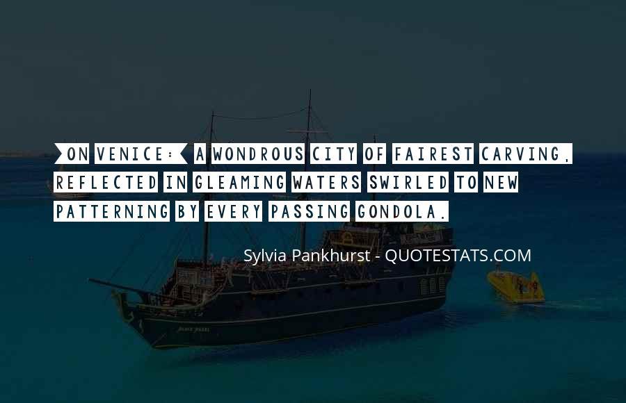 Sylvia Pankhurst Quotes #1315725