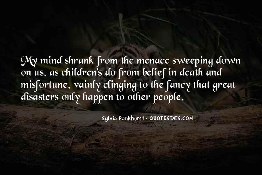 Sylvia Pankhurst Quotes #660093