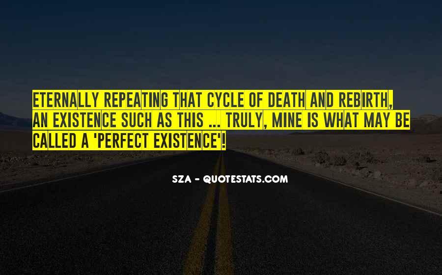 SZA Quotes #879162