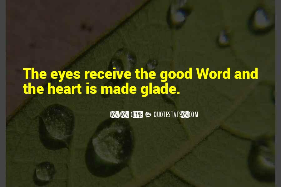T.A. Cline Quotes #1228430