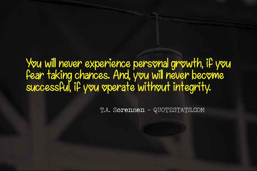 T.A. Sorensen Quotes #1100200