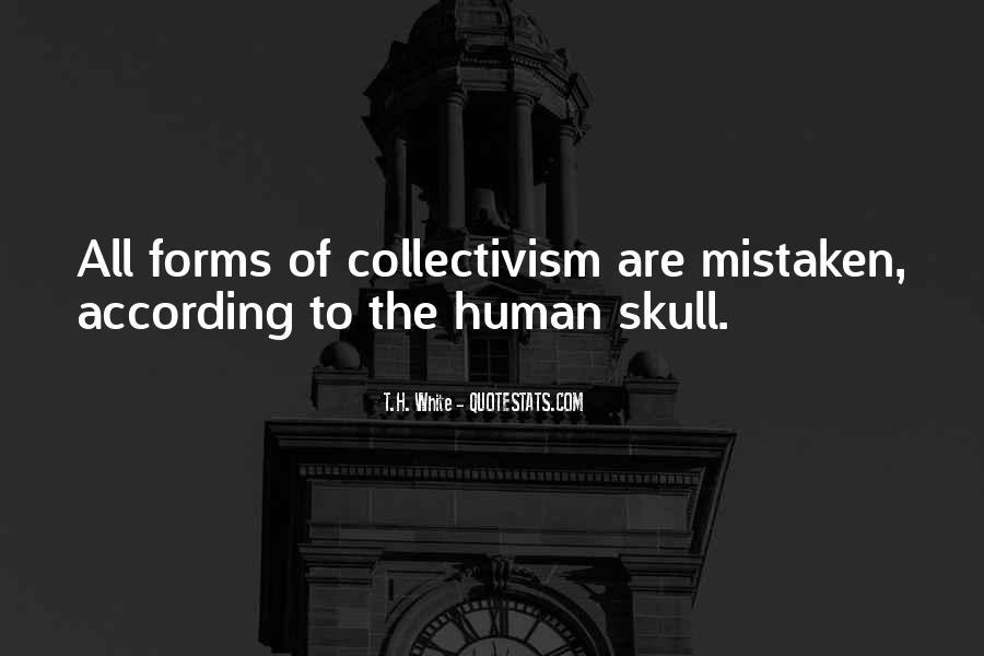 T.H. White Quotes #1105329