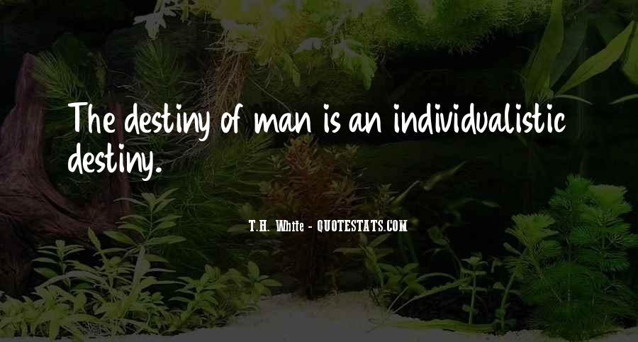 T.H. White Quotes #1598601