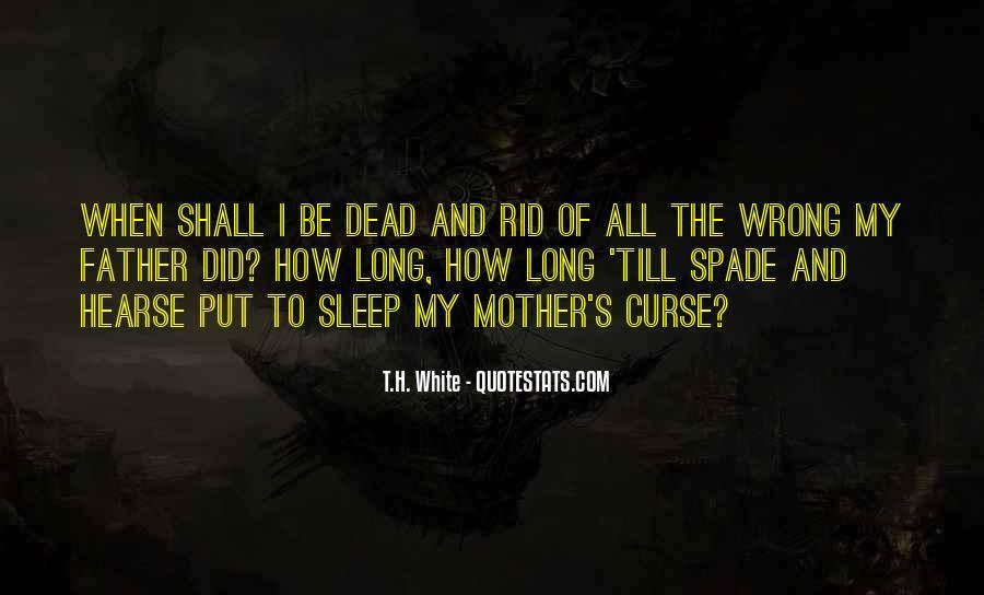 T.H. White Quotes #1804848