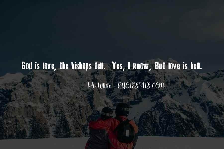 T.H. White Quotes #394797